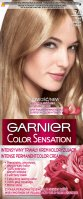 GARNIER - COLOR SENSATION - Permanent hair color cream - 7.0 Delicate Opal Blond