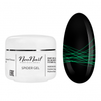 NeoNail - SPIDER GEL - Gel for making permanent decorations on nails