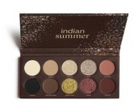 PAESE - Eyeshadow Palette - 10 eye shadows - INDIAN SUMMER