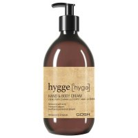 GOSH - HYGGE - HAND & BODY CREAM - Hand and body cream - 500 ml