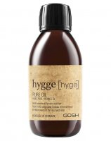 GOSH - Hygge Pure Oil - Multi-purpose oil for skin and hair - 200 ml