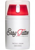 Easy Tattoo - Tattoo Cream - Tattoo care cream - 50 ml