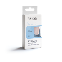 PAESE - NAIL THERAPY - SAUCE HYDRA NAIL CONDITIONER - Conditioner for dry and weak nails - 8 ml
