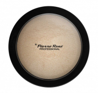 Pierre René - HIGHLIGHTING POWDER - Brightening face and body powder
