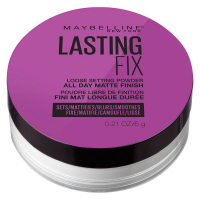 MAYBELLINE - Master Fix - SETTING + PERFECTING LOOSE POWDER