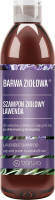BARWA - BARWA ZIOŁOWA - Herbal Shampoo - Lavender - 250 ml