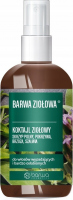 BARWA - BARWA ZIOŁOWA - Herbal cocktail for weak and intensively falling hair - 95 ml