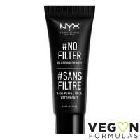 NYX Professional Makeup - #NOFILTER BLURRING PRIMER