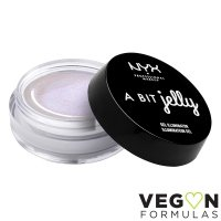 NYX Professional Makeup - A BIT JELLY - GEL ILLUMINATOR - Highlighter gel