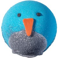 Bomb Cosmetics - Penguining To Look Like Christmas - Bath Blaster - A sparkling bath ball