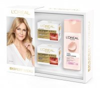 L'Oréal - AGE EXPERT - Gift set for face care cosmetics