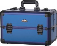SORISE - Makeup box - WT-425A-L - BLUE