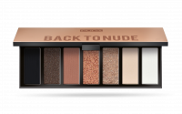 PUPA - MAKEUP STORIES PALETTE - 7 eyeshadows - 001 BACK TO NUDE