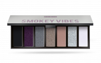 PUPA - MAKEUP STORIES PALETTE - 7 eyeshadows - 002 SMOKEY VIBES