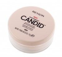 Revlon - PHOTOREADY CANDID - Anti-Pollution Setting Powder - Loose face powder