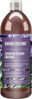 BARWA - HERBAL LINE - Herbal Shampoo - Lavender - 480 ml