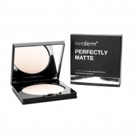 Swederm - PERFECTLY MATTE- Silky face powder