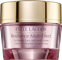 Estée Lauder - Resilience Multi-Effect Night - Tri-Peptide Face and Neck Creme - Nourishing Face Cream for Night - 50 ml