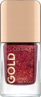 Catrice - GOLD EFFECT NAIL POLISH - Nail polish - 01 ATTRACTING POMP - 01 ATTRACTING POMP