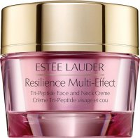 Estée Lauder - Resilience Multi-Effect Tri-Peptide Face and Neck Creme - Firming and modeling face cream - 50 ml