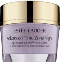 Estée Lauder - Advanced Time Zone Night - Age Reversing Line / Wrinkle Creme - Night face cream - 50 ml
