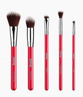 Practk® By Sigma Beauty® - All-Star Brush Set - A set of 5 make-up brushes