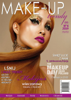 Make-Up Trends Magazine - SHINE AND TREND - No 4/2019
