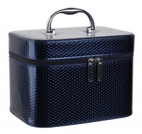 Inter-Vion - Metallic cosmetic box - 415 205 - L
