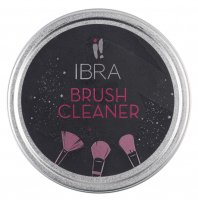 Ibra - BRUSH CLEANER SPONGE - A brush cleaning sponge