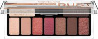 Catrice - THE SPICY RUST COLLECTION EYESHADOW PALETTE - 9 eyeshadows - 010 What Chai Sayin`?