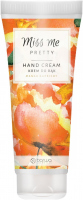 BARWA - Miss Me Pretty - Hand Cream - Mango & Apricot - 50 ml