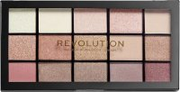 MAKEUP REVOLUTION - RELOADED - Palette of 15 eye shadows - ICONIC 3.0