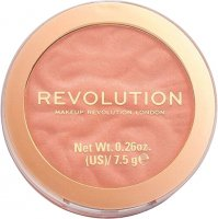 MAKEUP REVOLUTION - BLUSHER RELOADED - Blush