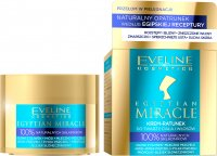EVELINE - EGYPTIAN MIRACLE - Rescue Cream for face, body and hair - 40 ml