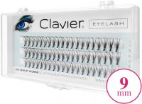 Clavier - False eyelashes in tufts
