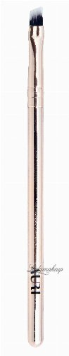 AURI - CHAD - PRO ANGLED LINER BRUSH - Eyebrow and eyeliner brush - 210