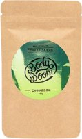 BodyBoom ​​- Coffee Peeling - Hit Hemp - 100 g