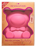 I Heart Revolution - Toy Factory Teddy Bear Palette - Eye shadow palette - Lulu