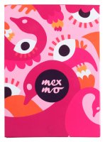 Mexmo - MAGNETIC PALETTE - Magnetic palette - Swan