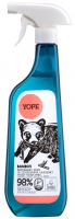YOPE - NATURAL BATHROOM CLEANING LIQUID - Bamboo - 750 ml