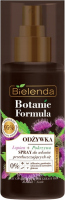 Bielenda - Botanic Formula - Spray Conditioner - Burdock + Nettle - Spray conditioner for oily hair - 150 ml