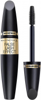 Max Factor - FALSE LASH EFFECT WATERPROOF - Waterproof mascara - BLACK