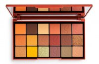 MAKEUP REVOLUTION - Sebile Day 2 Day Shadow Palette - 18 eyeshadows