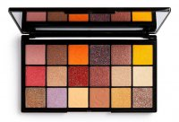 MAKEUP REVOLUTION - Sebile Night 2 Night Shadow Palette - 18 eyeshadows