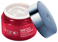 Lirene - MEZO COLLAGENE - Nourishing wrinkle correction cream - Night - 40+