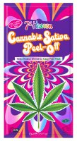7th Heaven (Montagne Jeunesse) - Cannabis Sativa - Peel Off Mask - Purifying face mask with hemp seed oil - Peel Off
