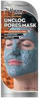 7th Heaven (Montagne Jeunesse) - Dead Sea Mud Unclog Pores Mask - Cream mask unblocking pores for men