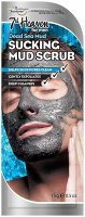 7th Heaven (Montagne Jeunesse) - Sucking Mud Scrub for Men - Mud scrub for men