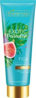 Bielelda - Exotic Paradise - Nourishing Body Lotion - Nourishing Body Balm - Fig - 250 ml