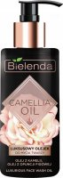 Bielenda - CAMELLIA OIL - Luxurious Face Wash Oil - 140 ml